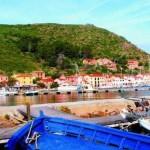 Porto di Capraia